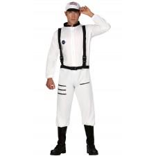 Costume pour homme d'astronaute