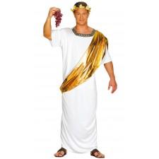 Costume de César pour homme