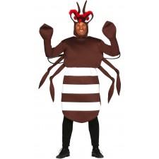 Costume de moustique pour adulte