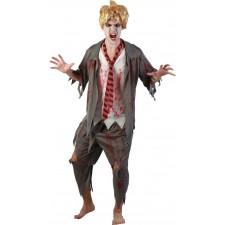 Costume de zombie homme pas cher