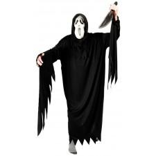 Costume de fantôme tueur adulte pour Halloween
