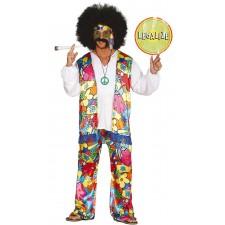 Costume de hippie pour homme