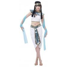 Costume reine d'Egypte femme pas cher