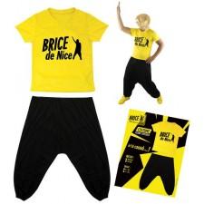 Costume de Brice de Nice officiel pour adulte