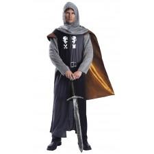 Costume de chevalier pour homme