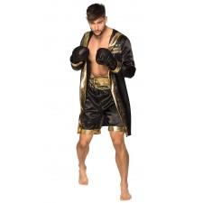 Costume adulte de boxeur pour homme