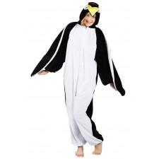 Costume de pingouin manchot adulte