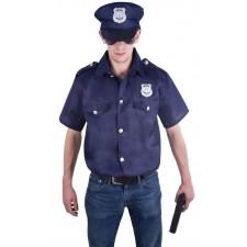 Costume de policer pas cher pour homme