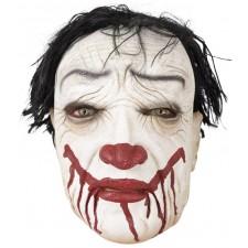 Masque de sérial killer adulte pour Halloween