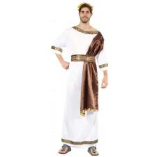 Costume de grec pour homme pas cher idéal pour une soirée sur le thème de l'antiquité