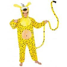 Costume de Marsupilami adulte sous licence officielle