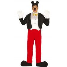 Costume de souris pour homme