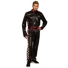 Costume de pilote de formule 1 pour homme