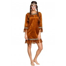 Costume indienne pour femme pas cher