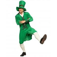 Costume homme spécial fête de la Saint-Patrick